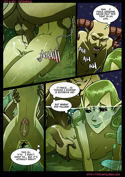 The Cummoner - part 6