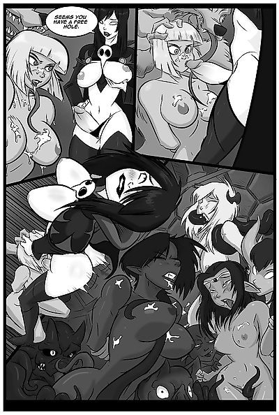 The Party - part 5