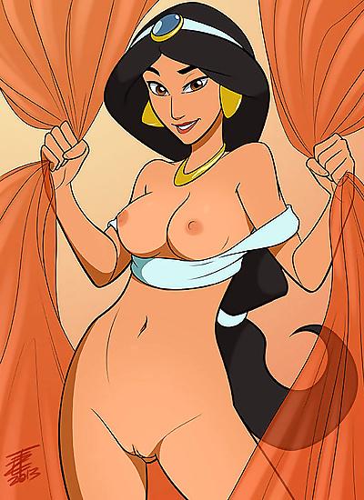 Disney toon sex