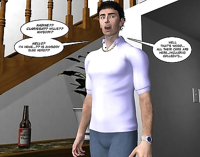 3d xxx comics voyeur cartoons anime about teen huge cock - part 627