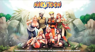 TUFOS - Narutoon 1-7 Portuguese